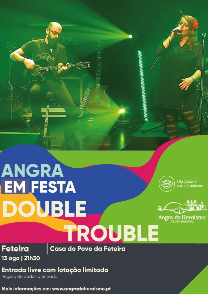 Angra em Festa – DOUBLE TROUBLE
