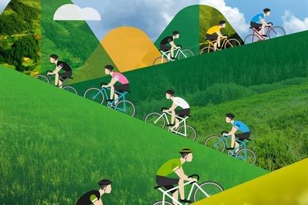 14ª Etapa da Volta a Portugal em Bicicleta