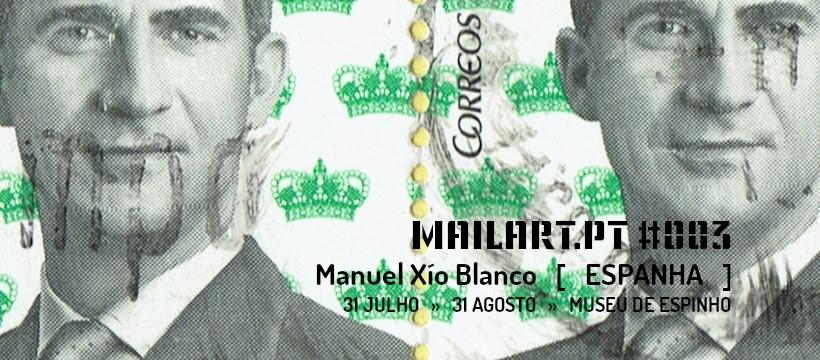 MAILART PT #003