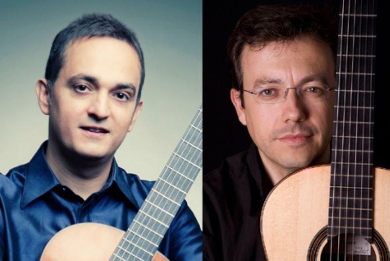 Concierto de Sevilla Guitar Duo