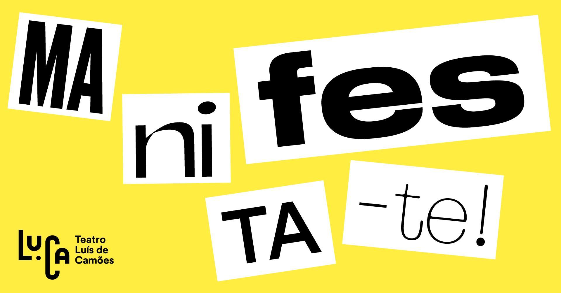 Oficina MANIFESTA-TE! Fanzine #DIY