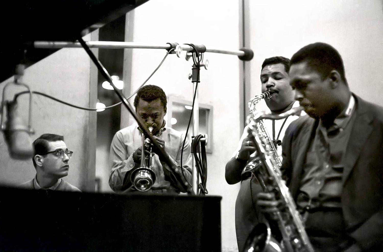 Miles Davis Legacy apresenta: Kind Of Blue