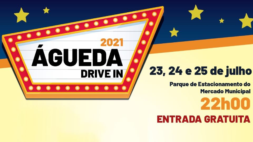 Águeda Drive In