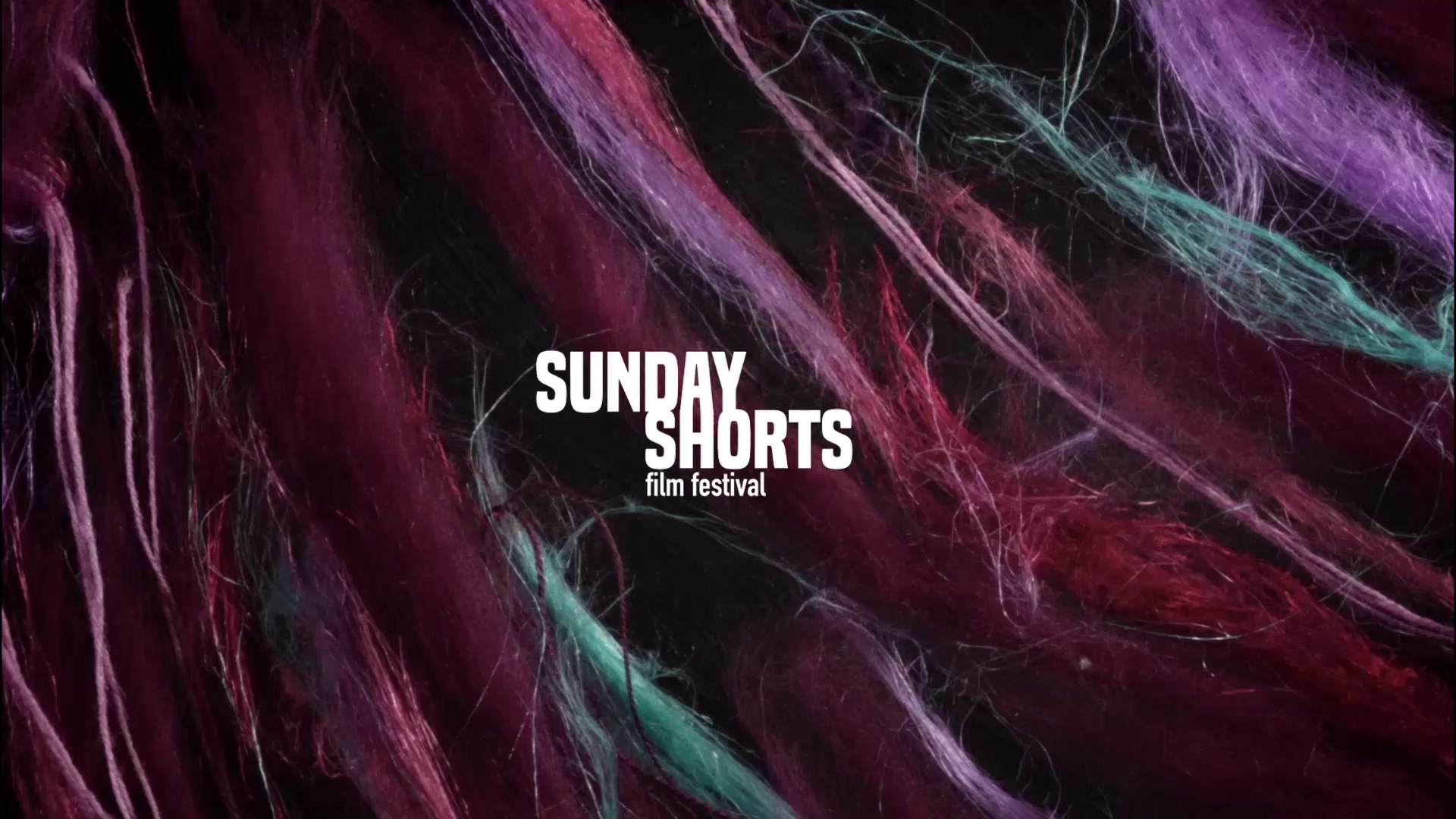 Sunday Shorts Film Festival - SOLD OUT