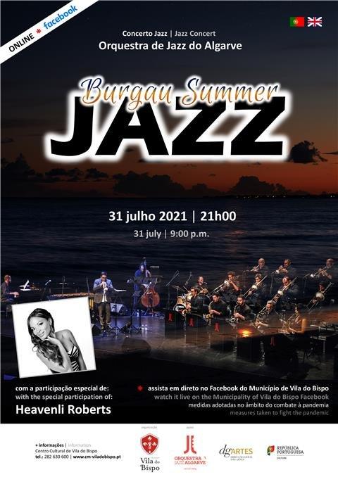 Burgau Summer Jazz