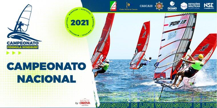 Campeonato Nacional de Windsurf