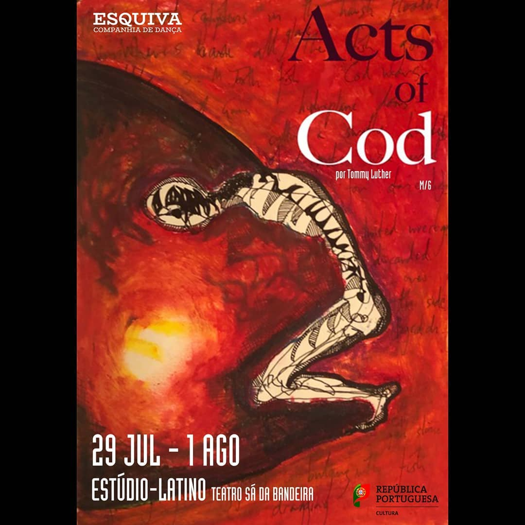 Acts of Cod