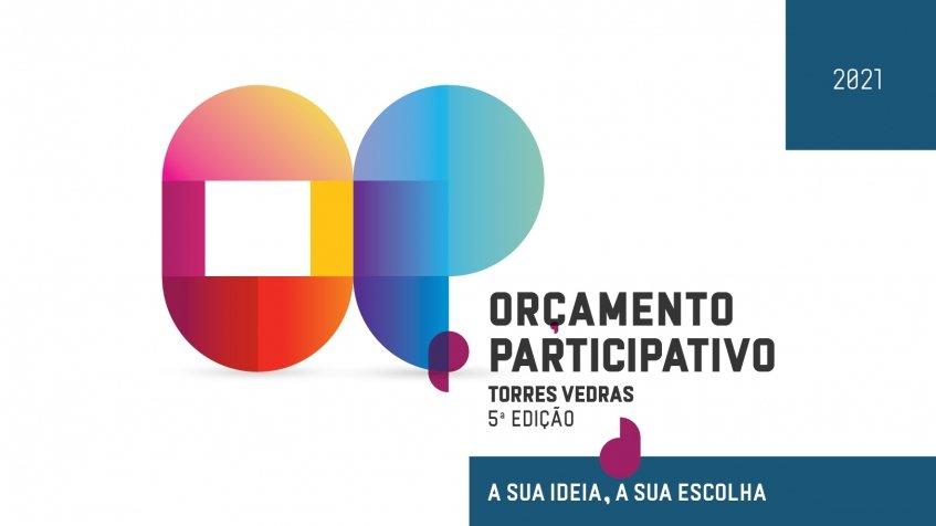 Sessão Pública de Anúncio dos Vencedores do Orçamento Participativo de Torres Vedras 2021