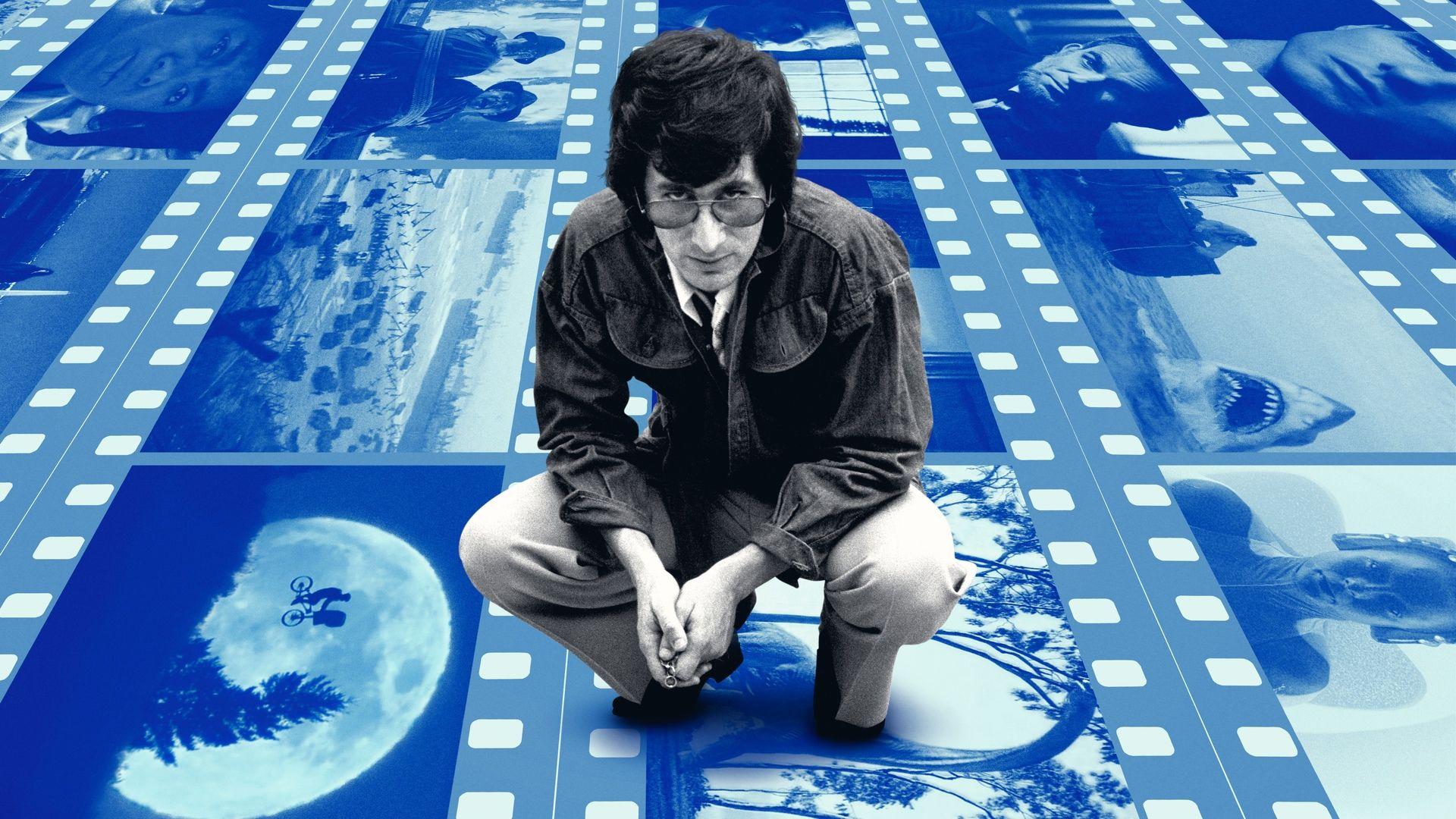 Steven Spielberg: el Rey de Hollywood