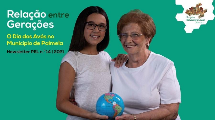 'AVÓS EM FESTA' - Comemorações do Dia dos Avós