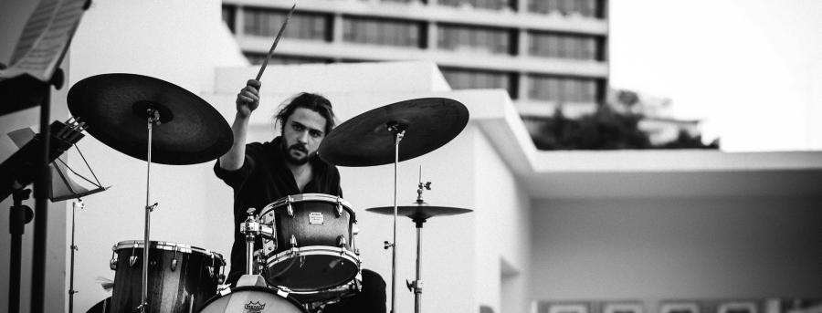 Diogo Alexandre Trio