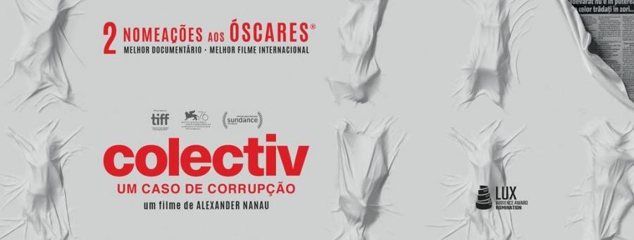 Colectiv- Um Caso de Corrupção