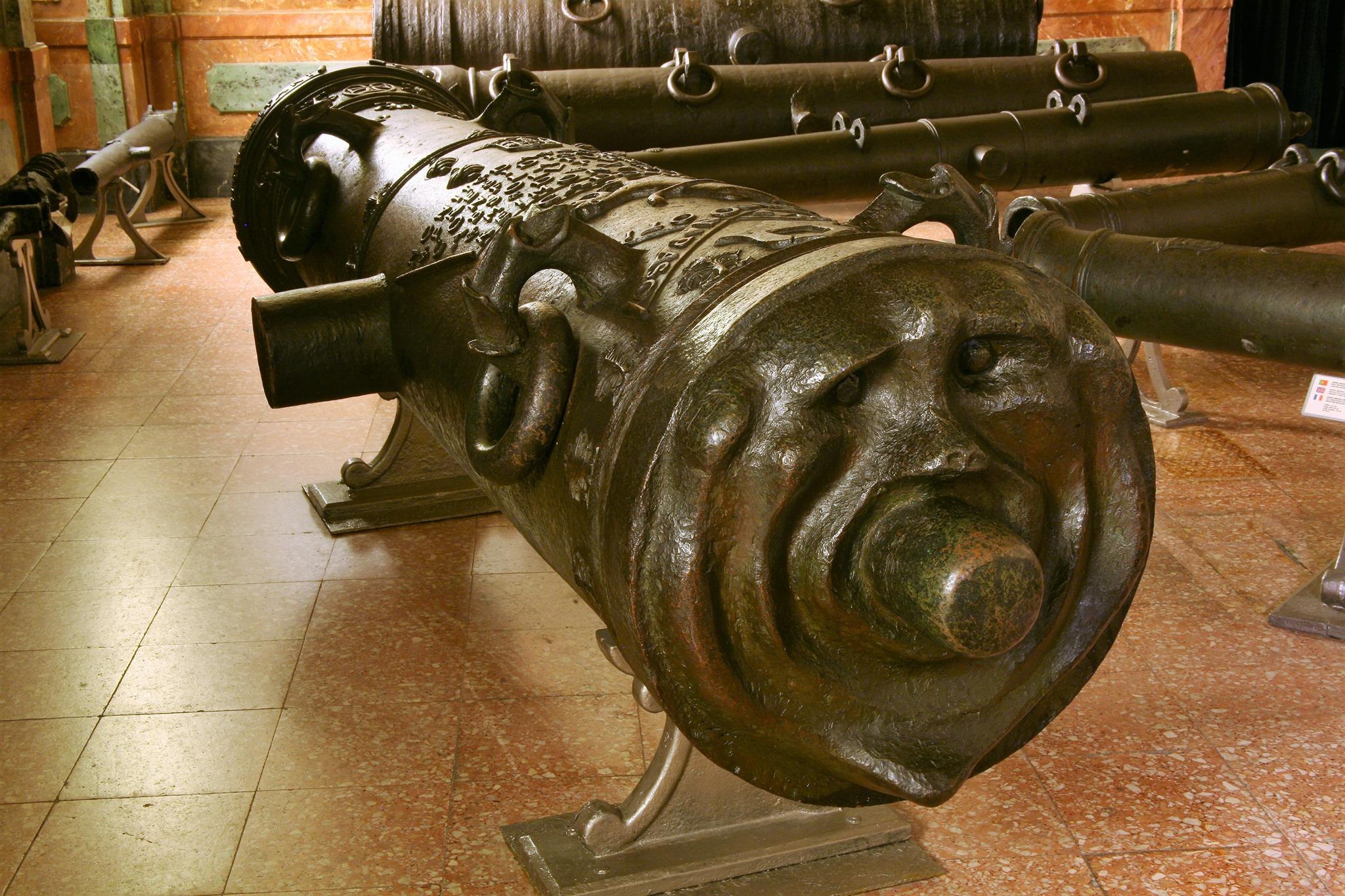 Museálogos – A Armaria representada nas coleções de arte | Visita guiada temática