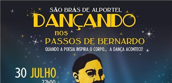 Dançando nos Passos de Bernardo [ADIADO]