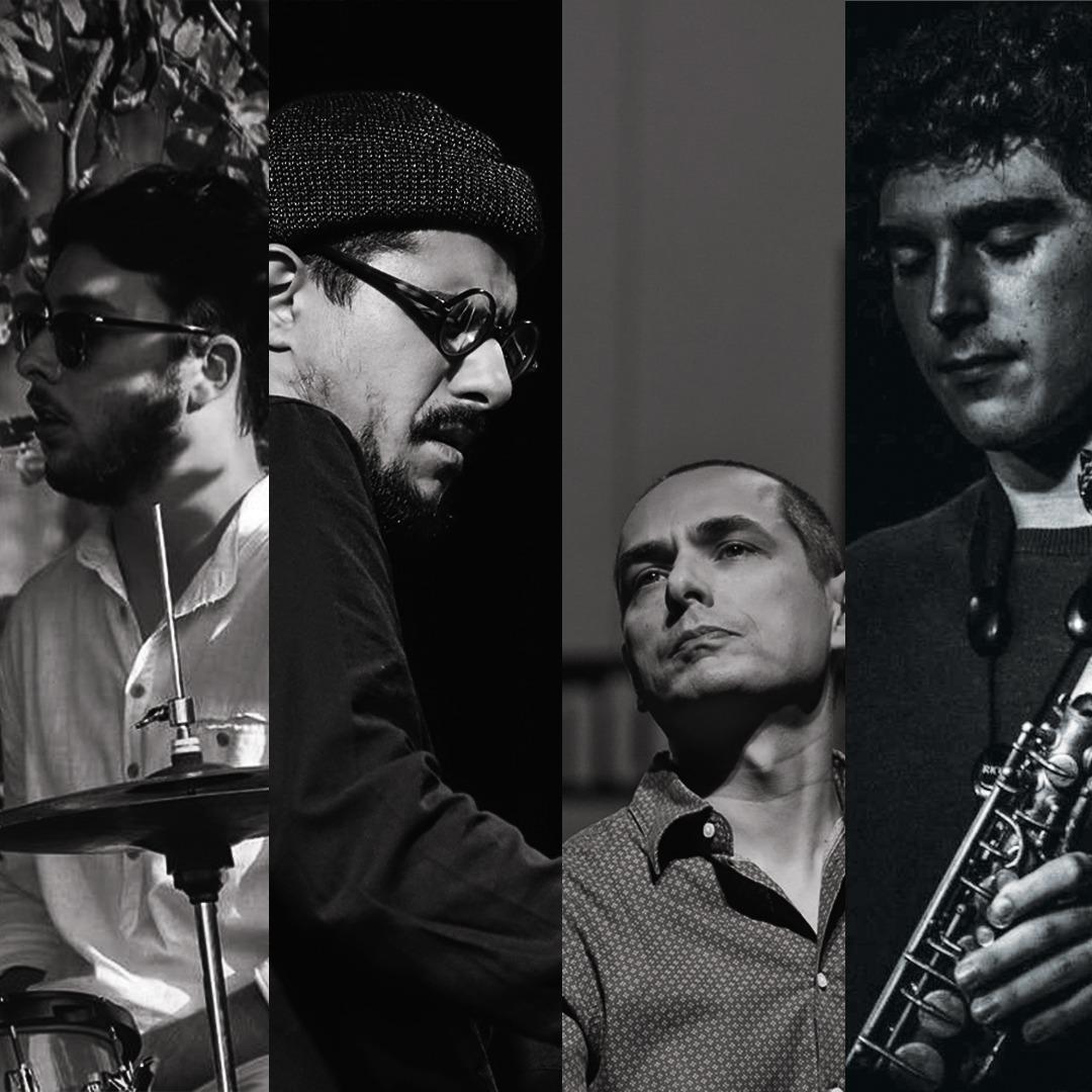 "Francisco Gomes Quarteto - ""Know What I Mean"""