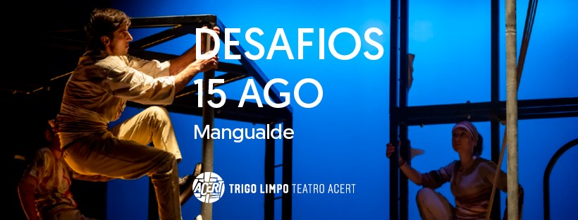 Desafios @Mangualde