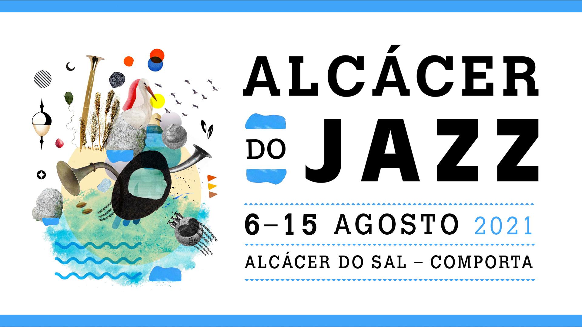 Festival 'Alcácer do Jazz'