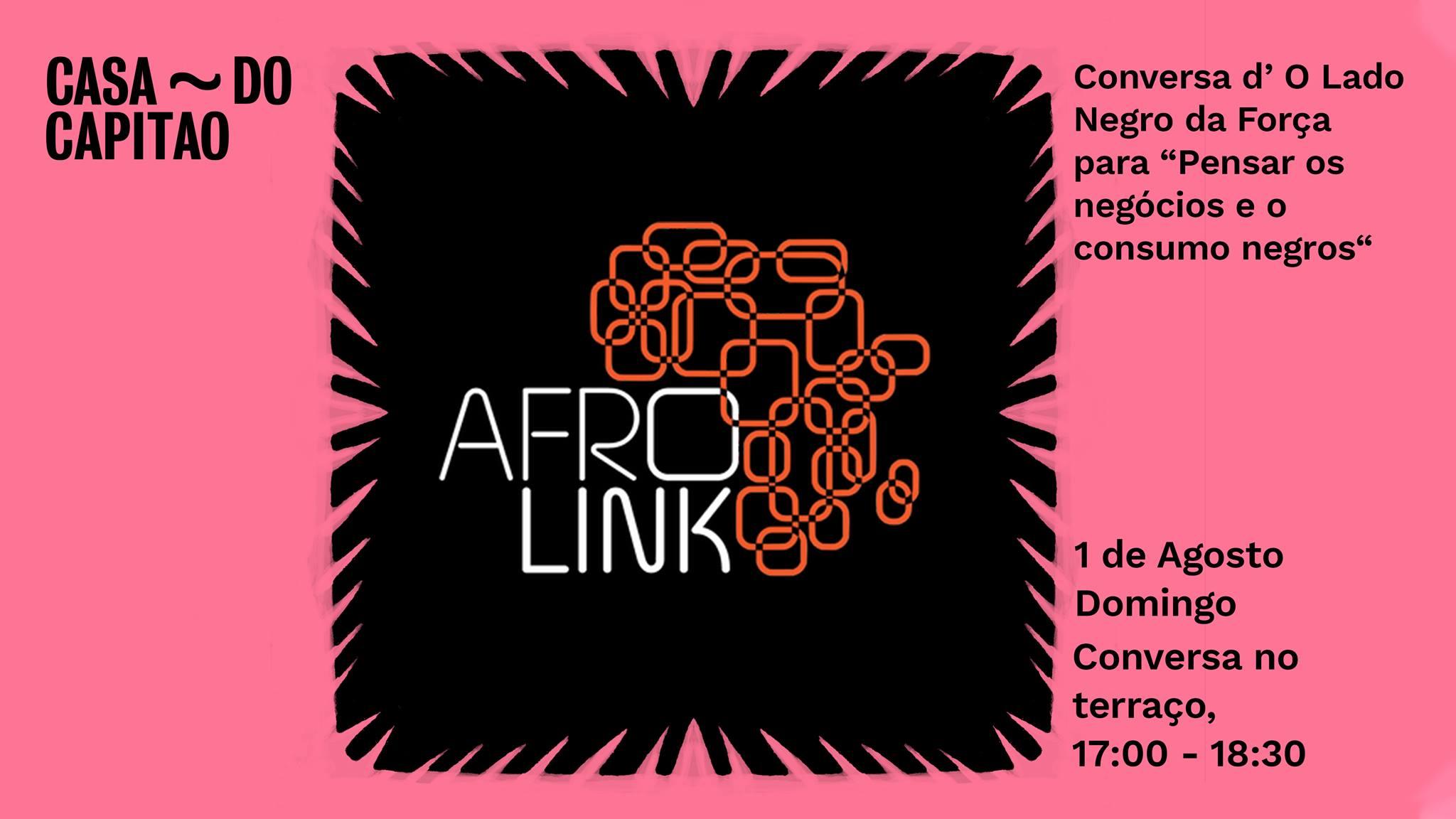 Encontro com a doula Carolina Coimbra sobre o tema: 'A mulher negra como prota • conversa no terraço
