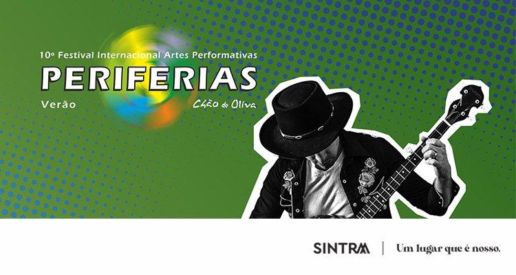 Festival Internacional de Artes Performativas regressa a Sintra