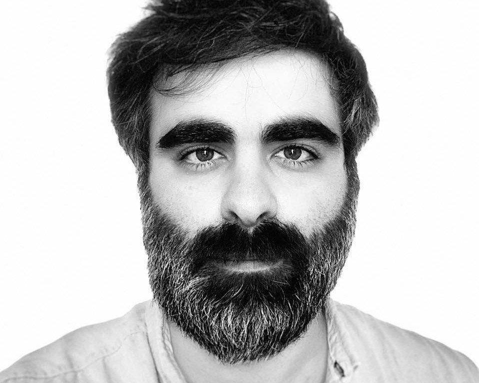 Comédia à Mesa // Ricardo Couto + Rafael Videira