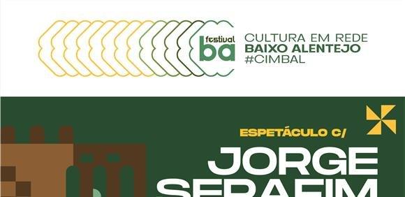 Festival BA - Jorge Serafim