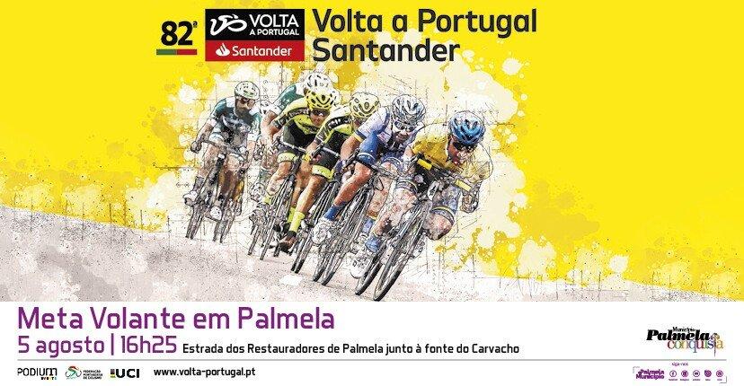 82ª VOLTA A PORTUGAL