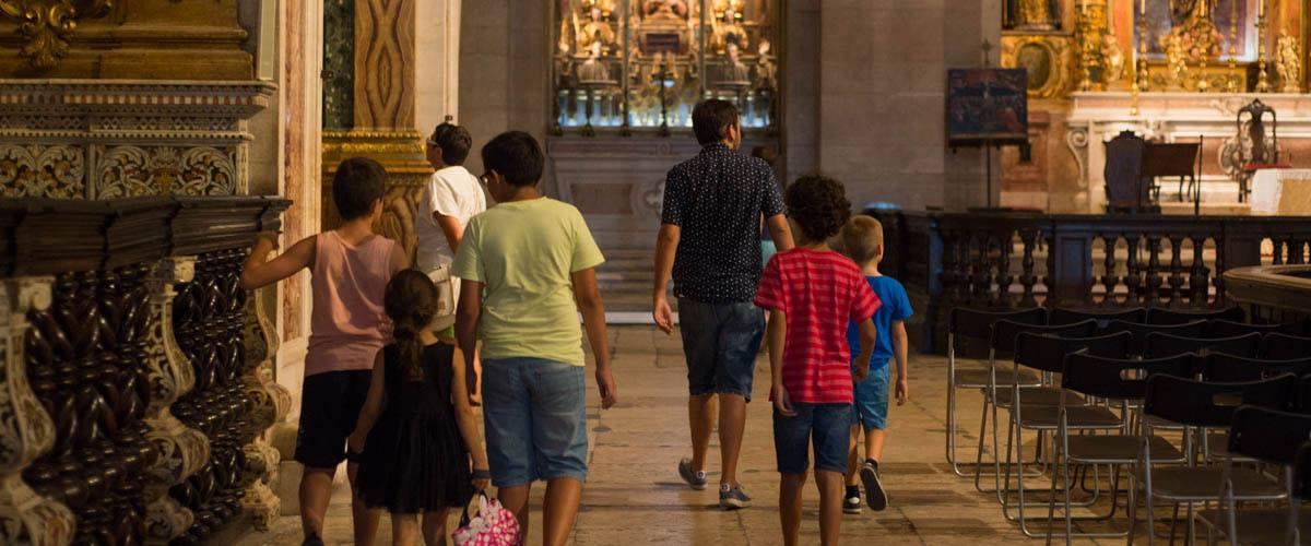 Descobrir animais em São Roque   Visita temática para famílias com crianças