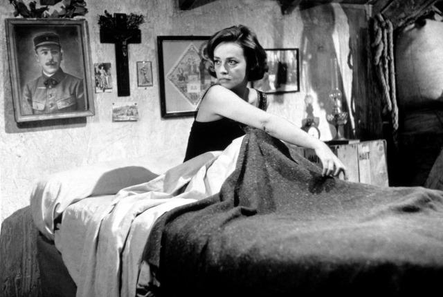 Ciclo de cinema «Diários»: Diário de uma criada de quarto, de Luis Buñuel