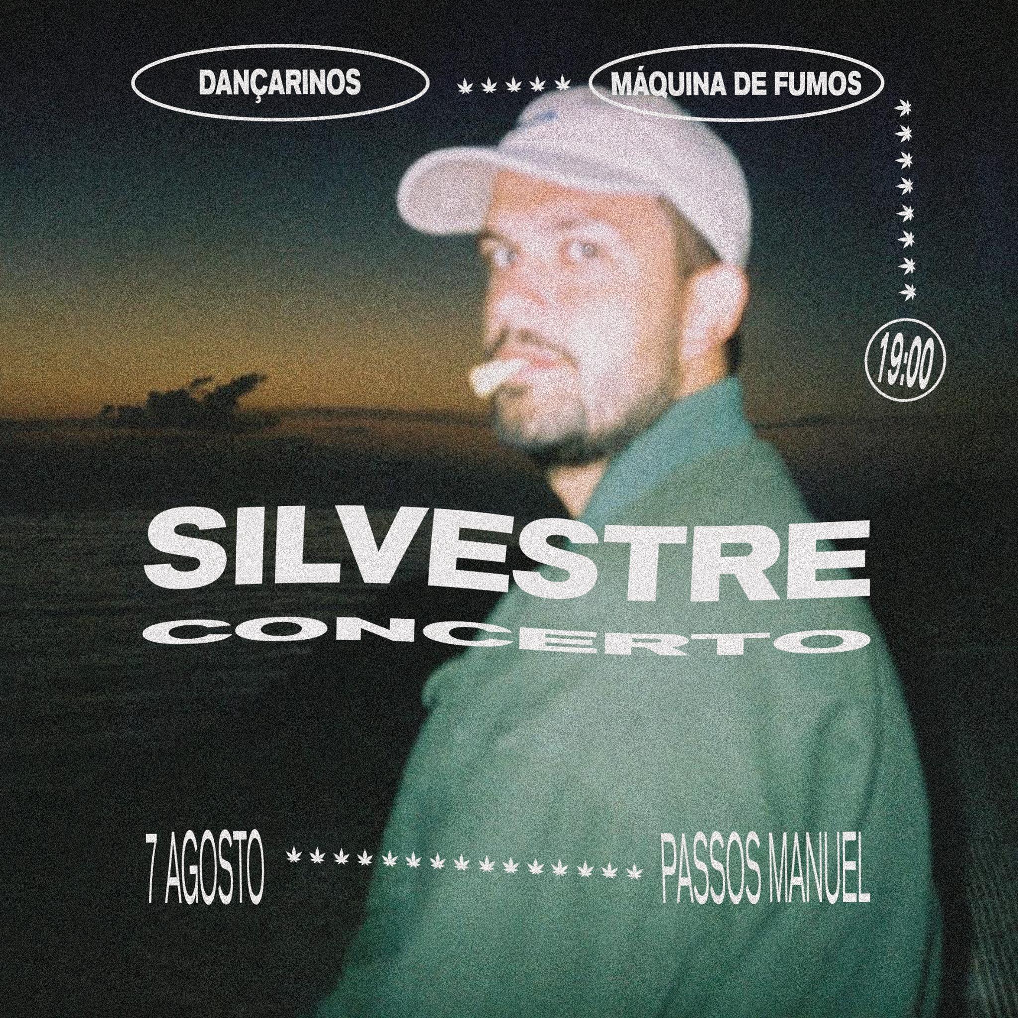 Silvestre (live)