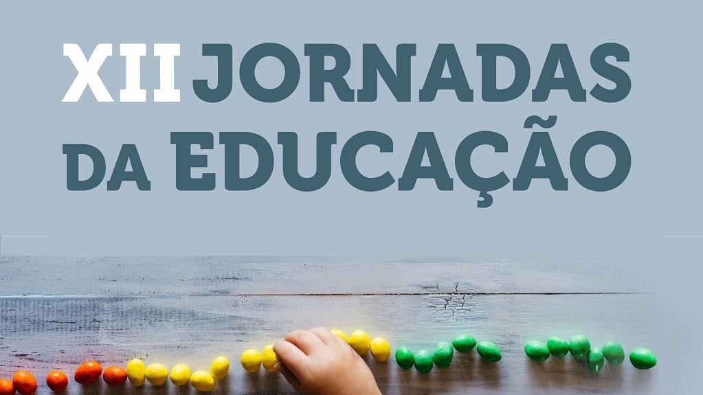Jornadas da Educação 2021/2022
