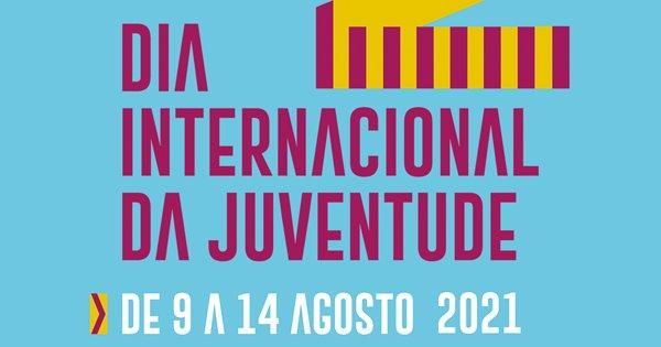 Semana de atividades para celebrar o Dia Internacional da Juventude