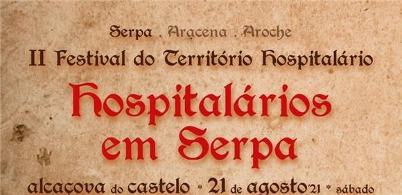 II Festival do Território Hospitalário