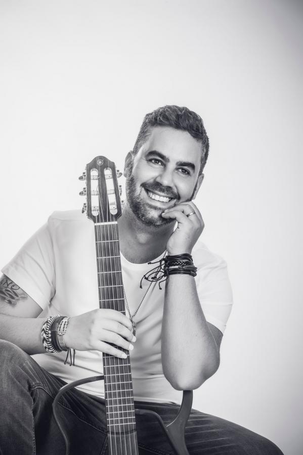Concierto de Juan Saavedra