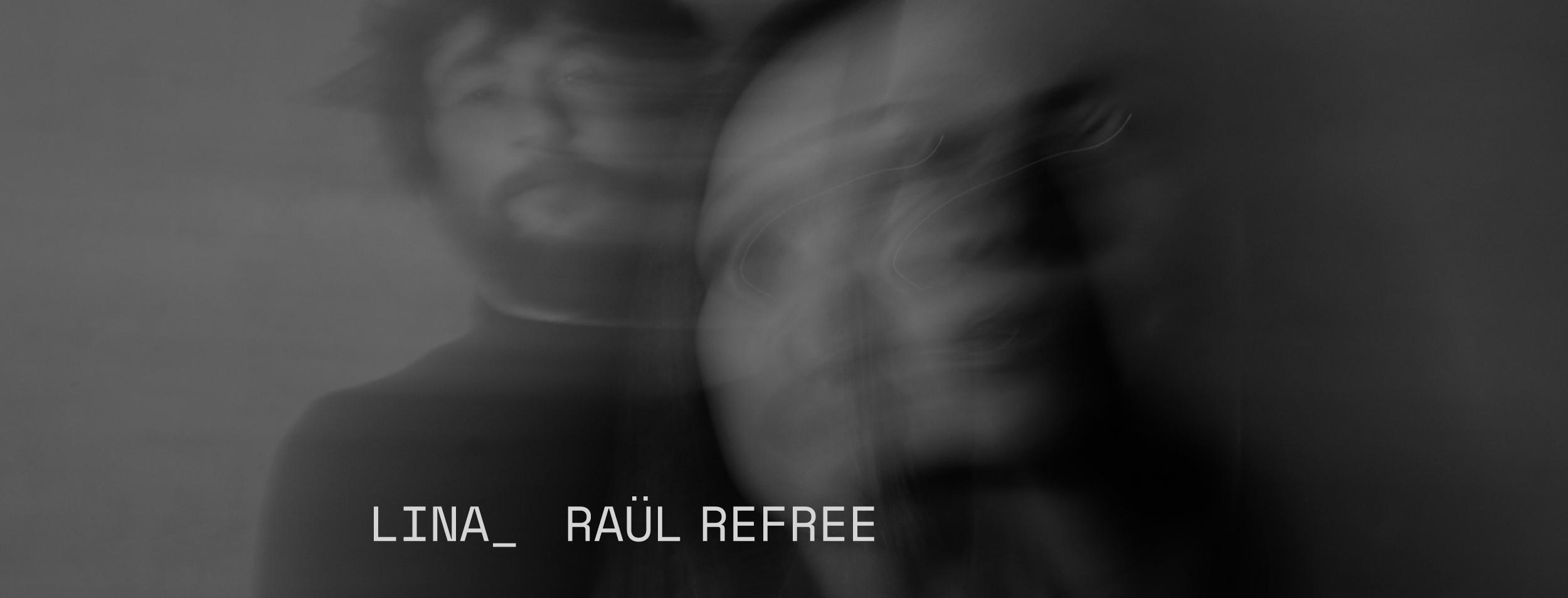 LINA_RAÜL REFREE AT Ciclo Warm Up