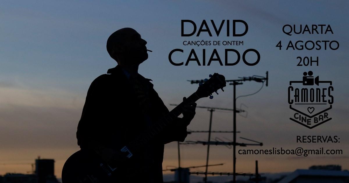 David Caiado