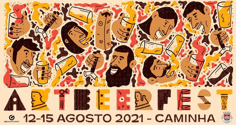 ArtBeerFest Caminha 2021