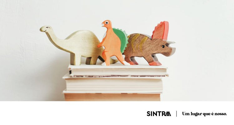 Hora do Conto no Museu de História Natural de Sintra