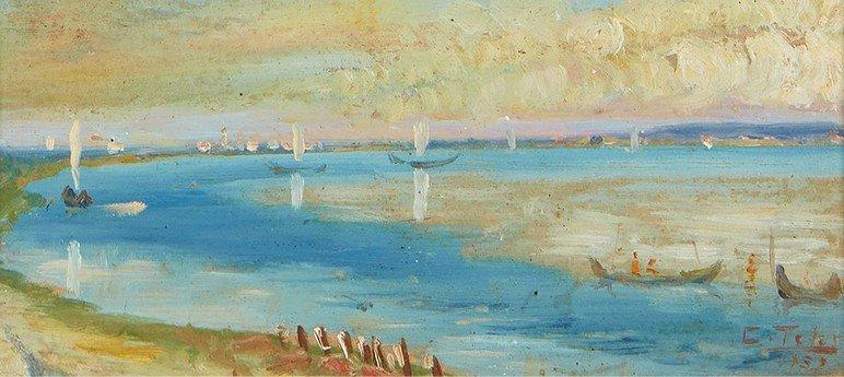 """Reabertura da Exposição """"Transparências da Ria e do Mar"""""""