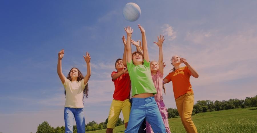 Férias Desportivas Verão 2021 em setembro