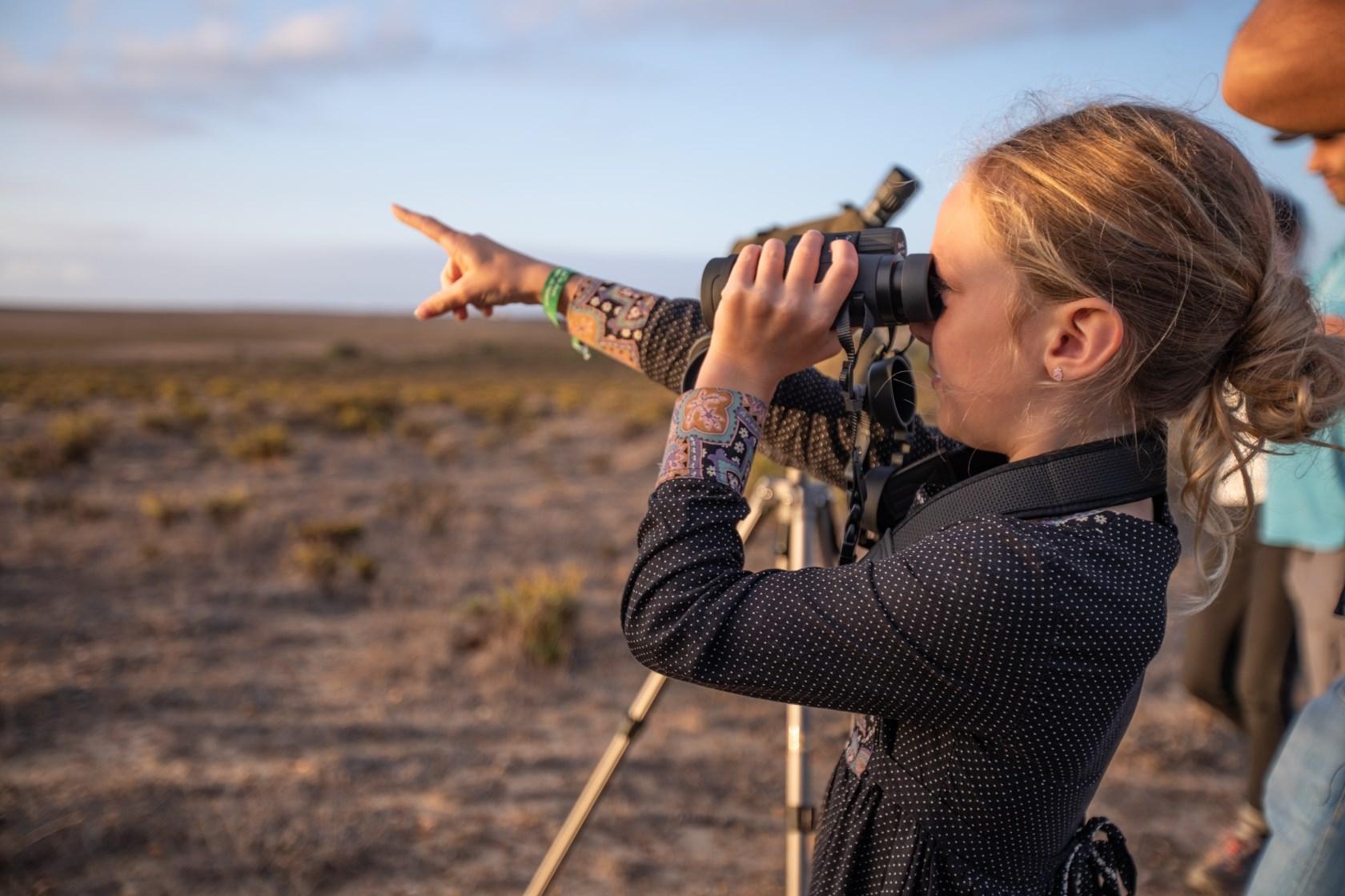 12º Festival de Observação de Aves & Atividades de Natureza