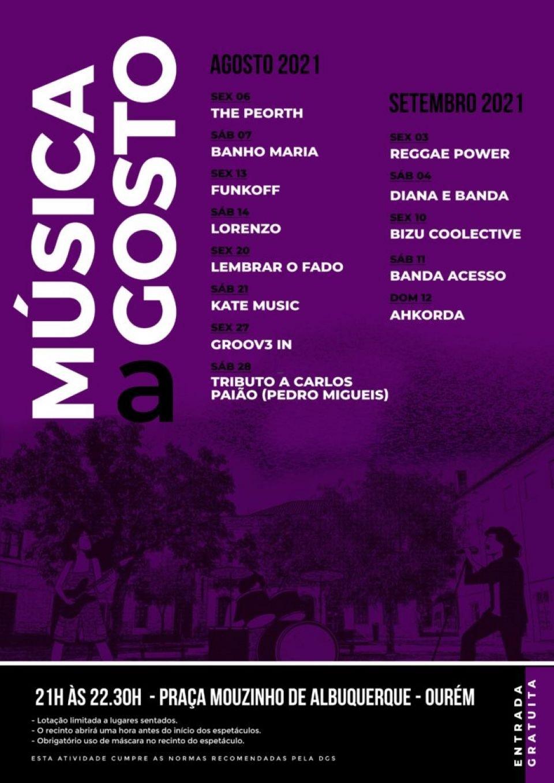 MÚSICA A GOSTO - 'KATE MUSIC'