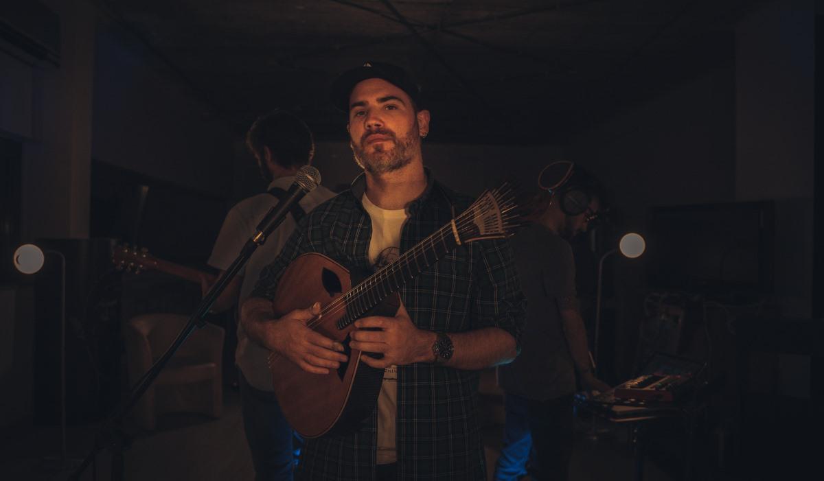 Ricardo Gordo - Conversas de Esquina :: Festival Made in Portalegre