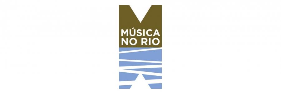 """XI Festival """"Música no Rio – Os Outros Sons do Fluviário"""""""