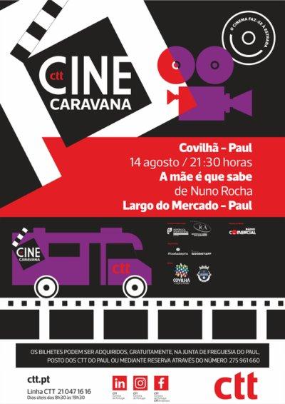 CTT Cine Caravana