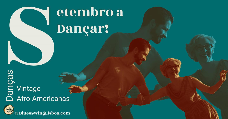 Setembro a Dançar!