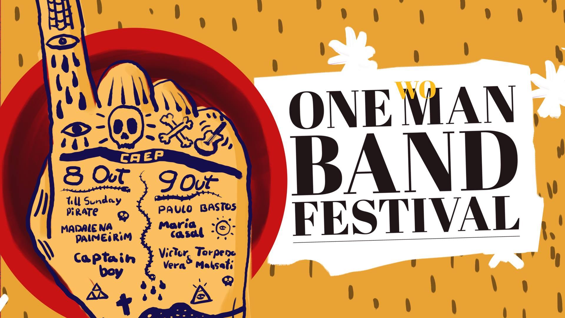 11º Festival One Man Band