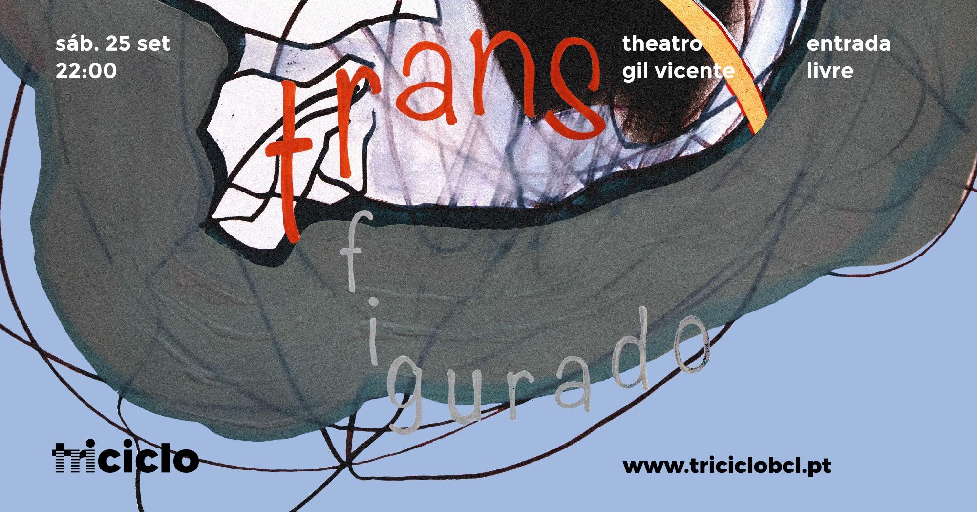 triciclo / transfigurado (residência artística)