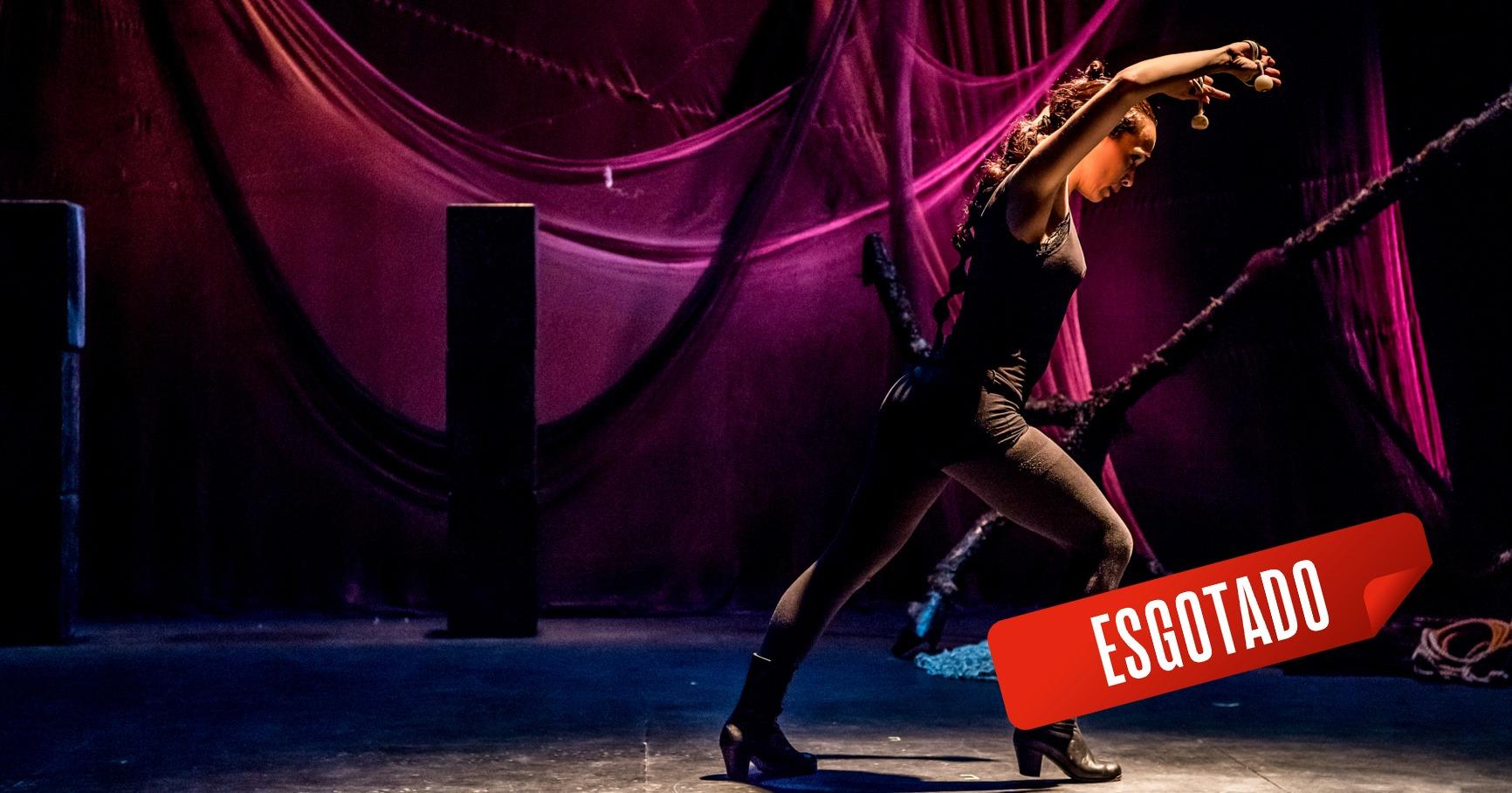 Workshop de Dança Flamenca