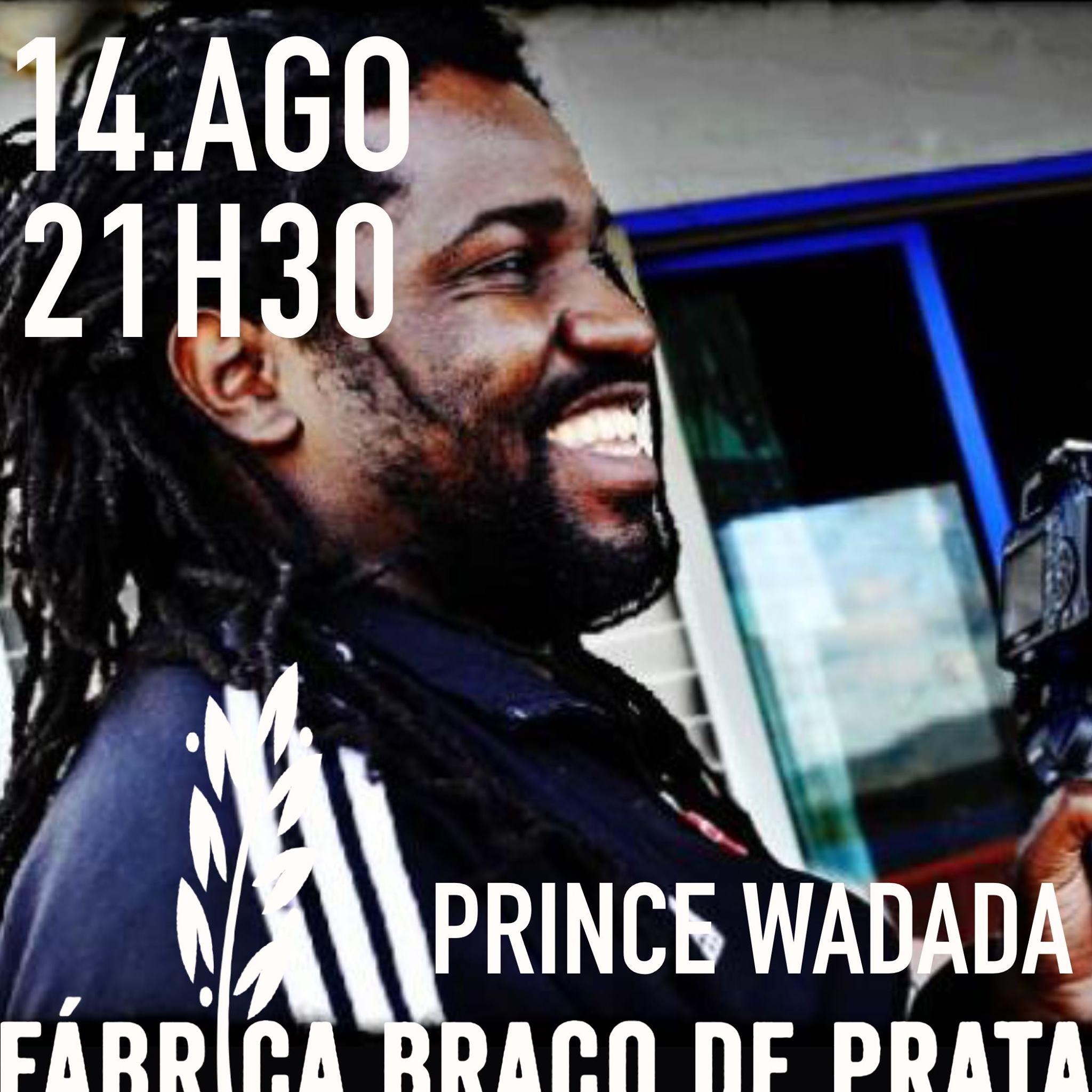 Prince Wadada