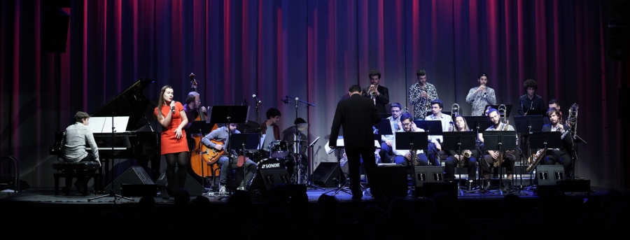 20º Aniversário do Curso de Jazz da ESMAE